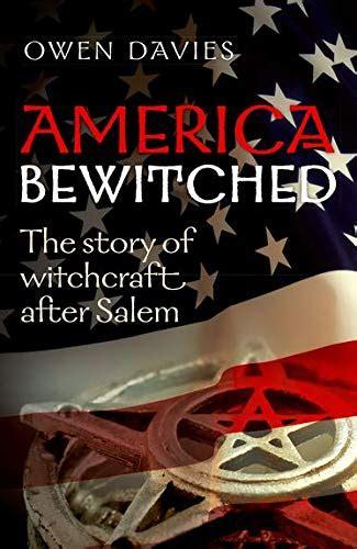 America Bewitched Davies Owen (ePUB/PDF) Free
