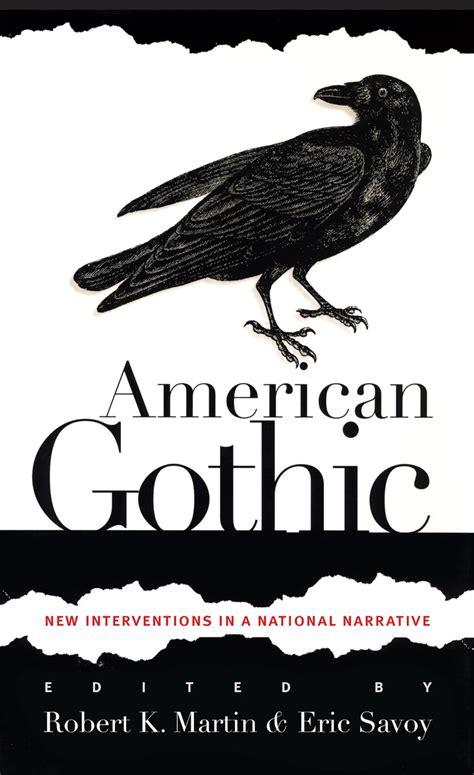 American Gothic Martin Robert K Savoy Eric (ePUB/PDF)