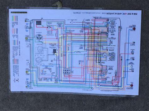 Amx Wiring Diagram on
