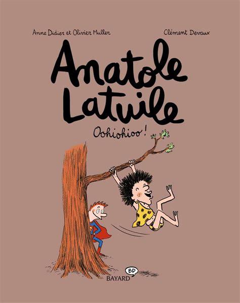 Anatole Latuile Tome 02 Oohiohioo (ePUB/PDF)