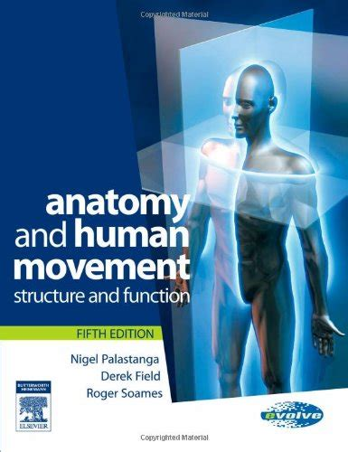 Anatomy And Human Movement Structure And Function Structure And Function Physiotherapy Essentials
