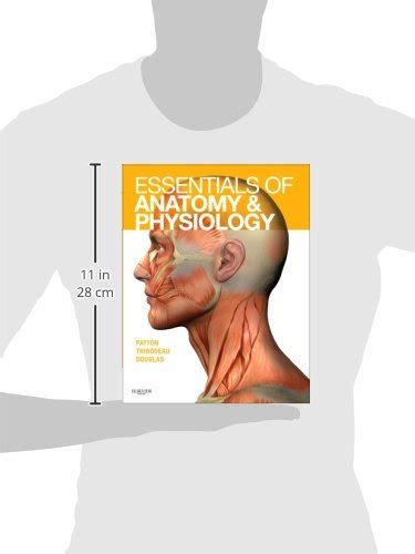 Anatomy Physiology Online For Essentials Of Anatomy Physiology Access Code 1e