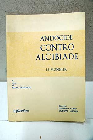 Andocide Contro Alcibiade Epubpdf
