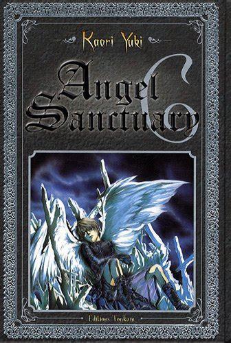 Angel Sanctuary Deluxe Vol 6 (ePUB/PDF)