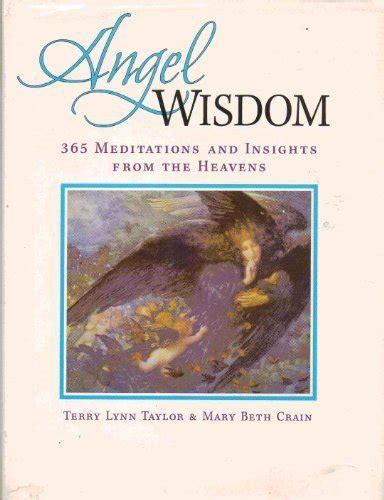 Angel Wisdom Taylor Terry Lynn (ePUB/PDF) Free