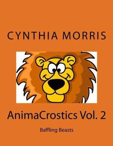 Animacrostics Volume 2 Baffling Beasts (ePUB/PDF) Free