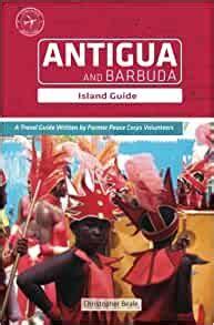 Antigua And Barbuda Island Guide (ePUB/PDF)