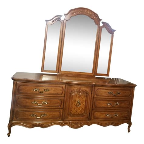 Antique Vintage Dressers with Mirrors Chairish