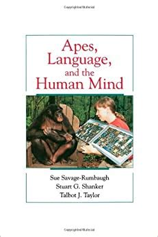 Apes Language And The Human Mind