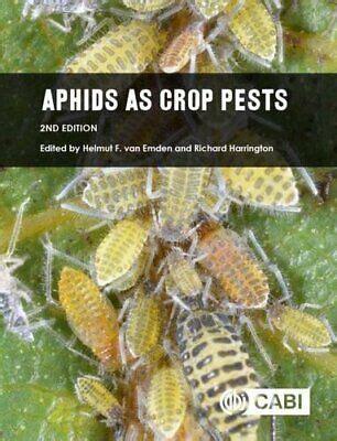 Aphids As Crop Pests Van Emden H F Harrington R (ePUB/PDF) Free