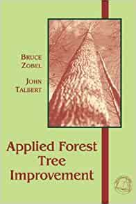 Applied Forest Tree Improvement