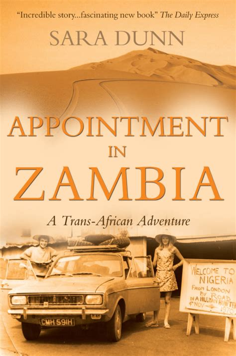 Appointment In Zambia (ePUB/PDF)