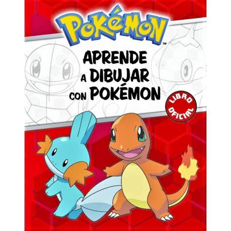Aprende A Dibujar Con Pokemon Coleccion Pokemon (ePUB/PDF)