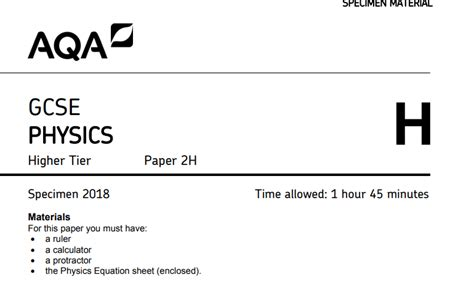 Aqa Science Specimen Physics Isa Friction (ePUB/PDF) Free