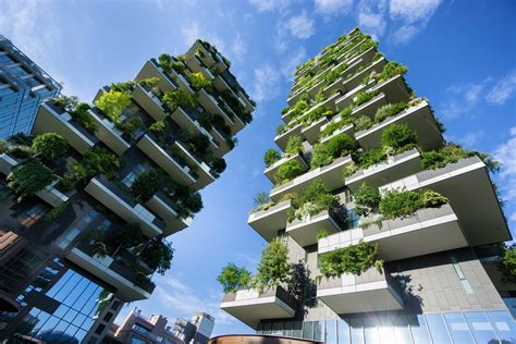 Architecture And The Environment Contemporary Green Buildings