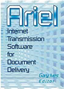 Ariel Morris Leslie R Ives Gary W (ePUB/PDF) Free