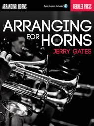 Outstanding Arranging For Horns Epub Pdf Wiring Cloud Nuvitbieswglorg
