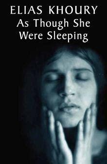 495ef5c520 As Though She Were Sleeping Booth Marilyn Khoury Elias | Pdf/ePub ...
