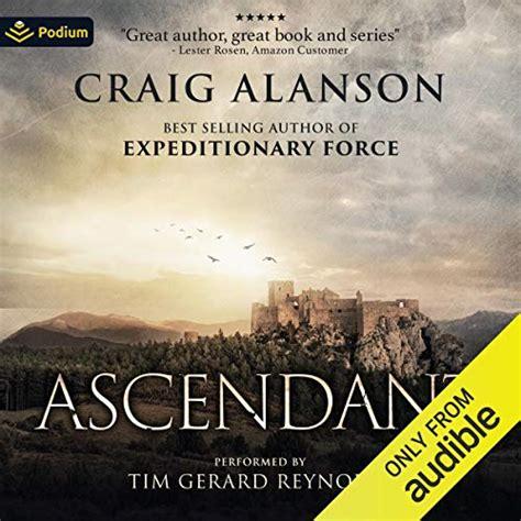 Ascendant Book 1 (ePUB/PDF)