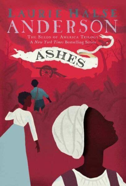 Ashes Seeds Of America Book 3 (ePUB/PDF) Free
