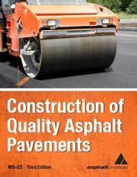 Asphalt Institute Manual Ms 22 (ePUB/PDF)
