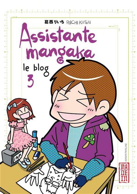 Superb Assistante Mangaka Le Blog Vol Epub Pdf Wiring Database Gramgelartorg