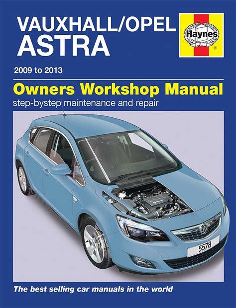 Astra F Haynes Manual (ePUB/PDF)