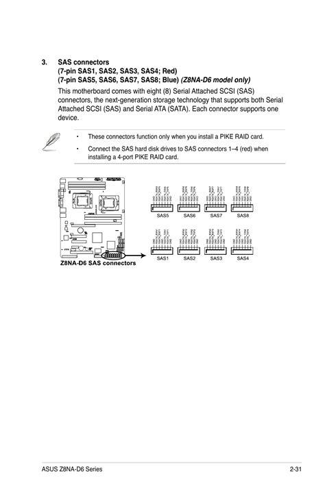 Asus Z8na Manual (ePUB/PDF) Free