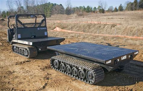 Asv St 50 Scout Tracked Utility Vehicle Service Repair