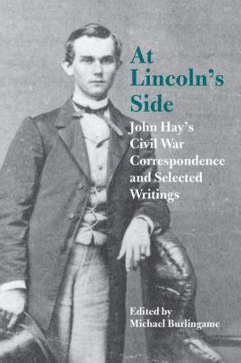 At Lincoln S Side Burlingame Michael (ePUB/PDF) Free