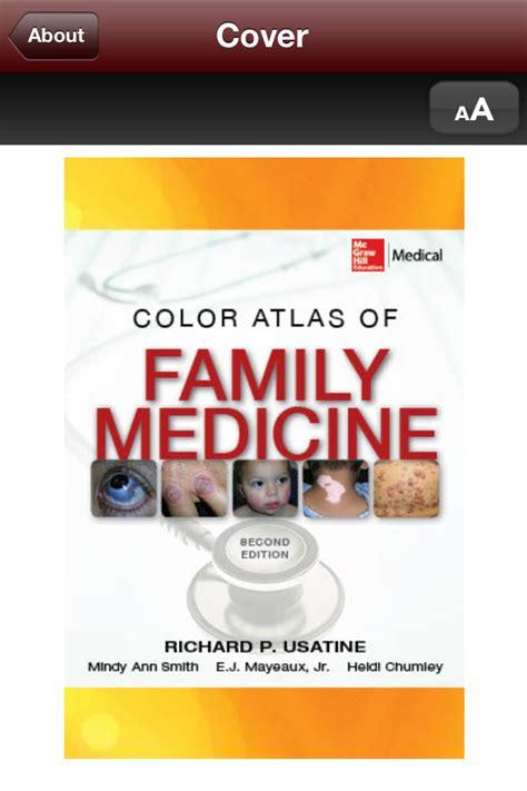 Atlas Of Family Medicine (ePUB/PDF)