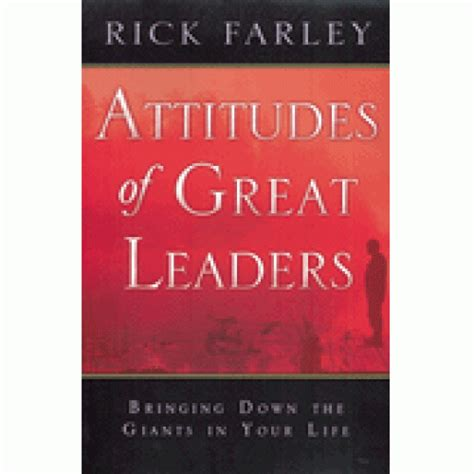 Download Attitudes Of Great Leaders Farley Rick From server2ramd