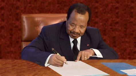 Au Cameroun De Paul Biya (ePUB/PDF)