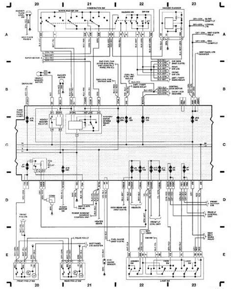 Awesome Audi 80 Wiring Diagram Epub Pdf Wiring Digital Resources Remcakbiperorg