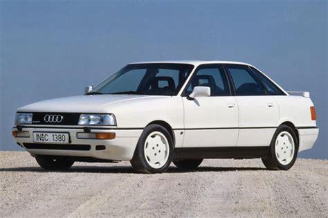 Audi 90 1988 1992 Factory Service Repair Manual (ePUB/PDF)