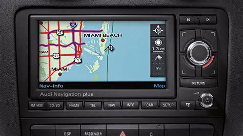 Audi A3 Navigation Plus Manual (ePUB/PDF)