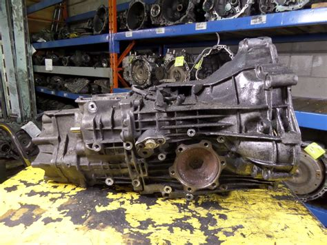Audi A4 B5 Manual Transmission Problem ePUB/PDF