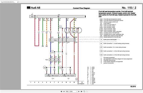 Magnificent Audi A8 Wiring Diagram Pdf Epub Pdf Wiring Cloud Brecesaoduqqnet
