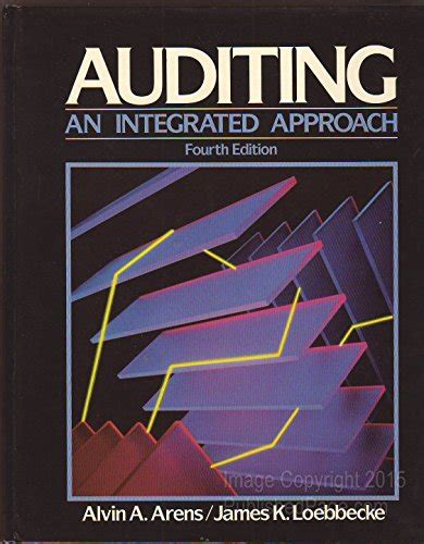 Auditing An Integrated Approach