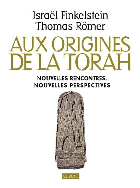 Aux Origines De La Torah (ePUB/PDF) Free