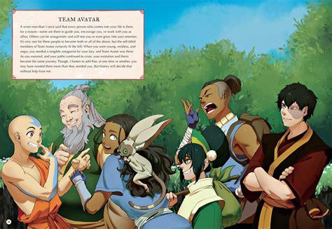 Avatar The Last Airbender Legacy (ePUB/PDF)