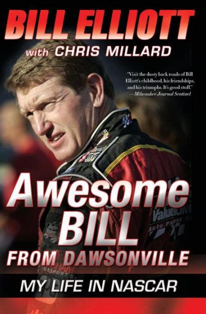 Awesome Bill From Dawsonville Looking Back On A Life In Nascar