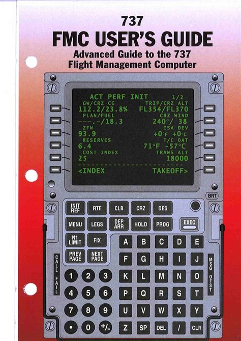 B737 Fmc Manual (ePUB/PDF) Free