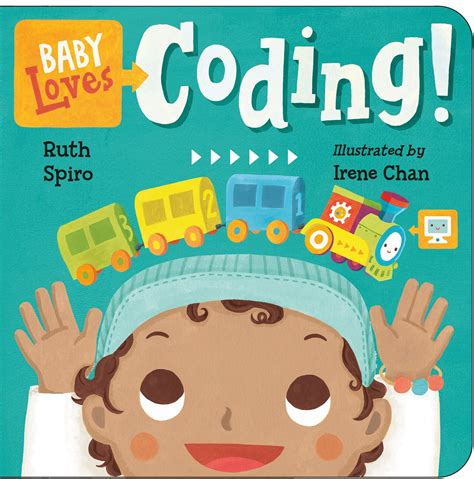 Baby Loves Coding Baby Loves Science
