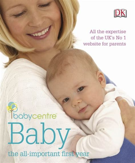 Babycentre Baby The All Important First Year Dk (ePUB/PDF) Free