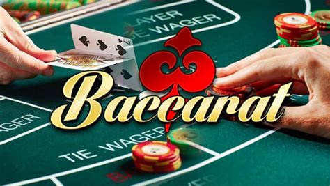 Baccarat Crystal Some Cardcounting System