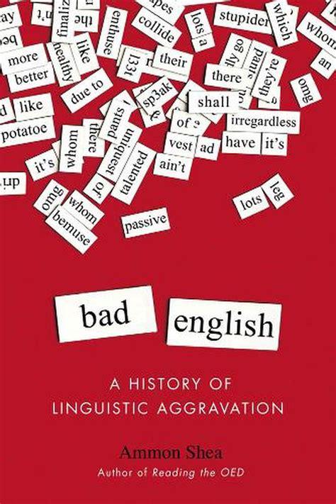 Bad English Shea Ammon (ePUB/PDF) Free
