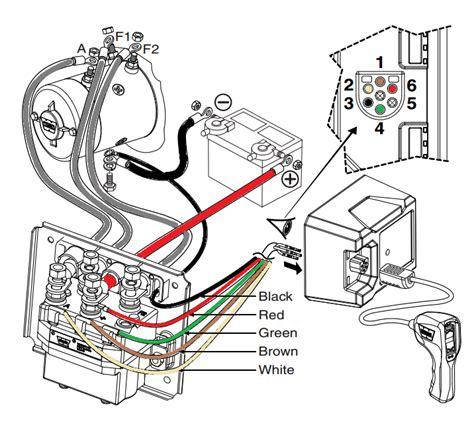 badland winch switch wiring diagram free