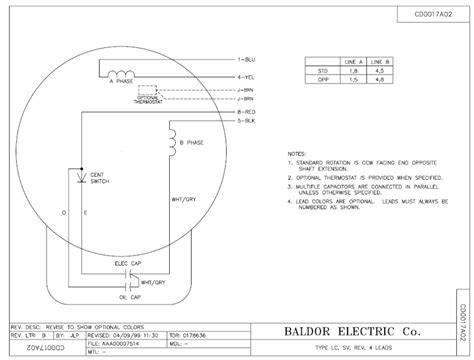 Pleasing Baldor High Efficiency Wiring Diagram Epub Pdf Wiring 101 Capemaxxcnl