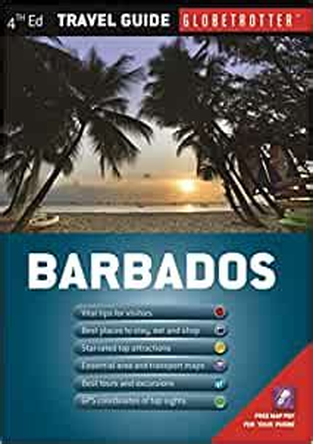 Barbados Travel Pack Globetrotter Travel Packs (ePUB/PDF)